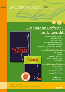 'Der Tote im Dorfteich' im Unterricht PLUS von Böhmann,  Marc