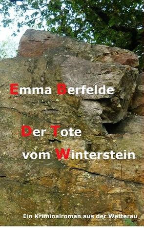 Der Tote vom Winterstein von Berfelde,  Emma