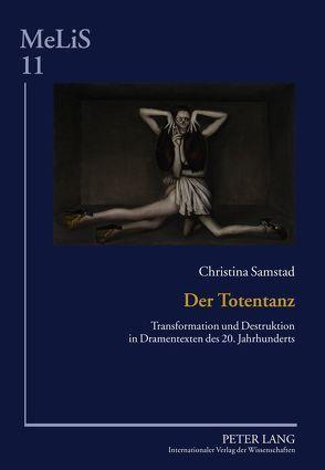 Der Totentanz von Samstad,  Christina