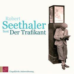 Der Trafikant von Seethaler,  Robert
