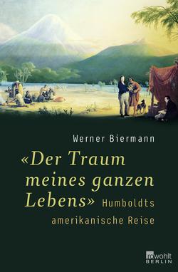 """""""Der Traum meines ganzen Lebens"""" von Biermann,  Werner"""