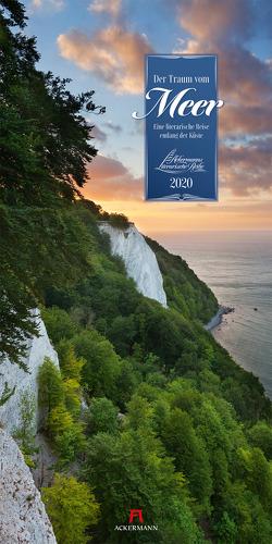 Der Traum vom Meer – Literaturkalender 2020