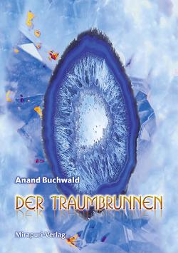 Der Traumbrunnen von Antara,  Diana, Buchwald,  Anand