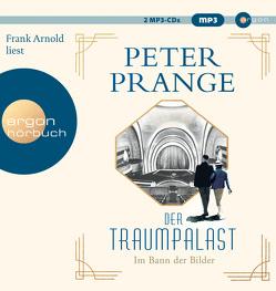 Der Traumpalast von Arnold,  Frank, Prange,  Peter