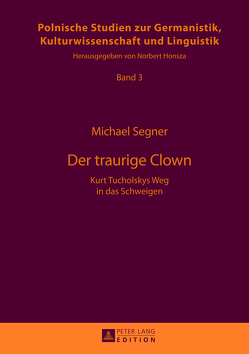 Der traurige Clown von Segner,  Michael