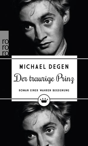 Der traurige Prinz von Degen,  Michael