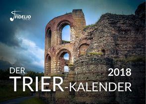 Der Trier-Kalender 2018