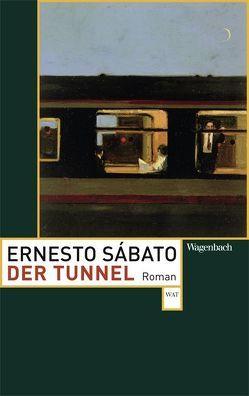 Der Tunnel von Castellanos,  Helga, Sabato,  Ernesto