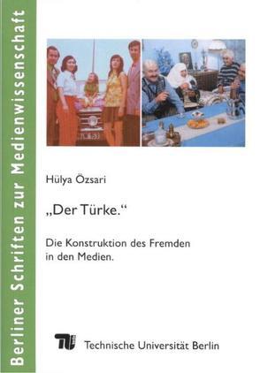 Der Türke von Özsari,  Hülya