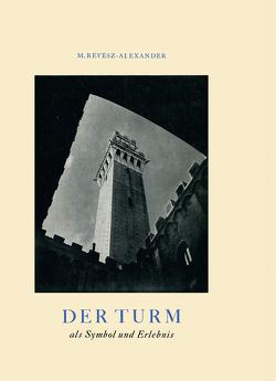 Der Turm von Révész-Alexander,  M.