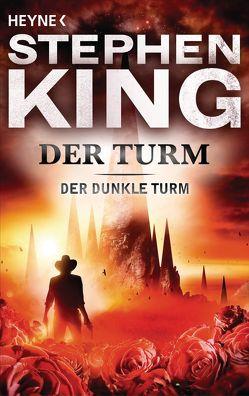 Der Turm von Bergner,  Wulf, King,  Stephen