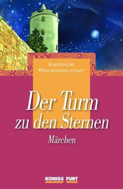Der Turm zu den Sternen von Jacobsen,  Ingrid, Lox,  Harlinda
