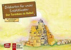 Der Turmbau zu Babel von Brandt,  Susanne, Lefin,  Petra, Nommensen,  Klaus-Uwe