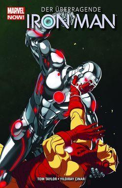Der überragende Iron Man von Çinar,  Yildiray, Taylor,  Tom