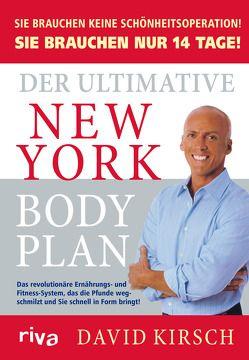 Der Ultimative New York Body Plan von Kirsch,  David