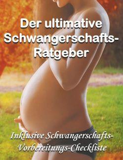 Der ultimative Schwangerschafts-Ratgeber von Knechter,  Dana, Mauberger,  Lina, Platter,  Angelika