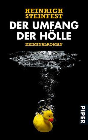 Der Umfang der Hölle von Steinfest,  Heinrich
