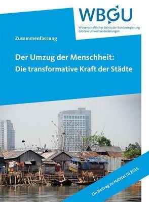 Der Umzug der Menschheit: Die transformative Kraft der Städte