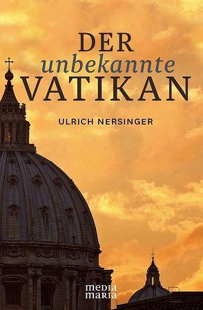 Der unbekannte Vatikan von Nersinger,  Ulrich