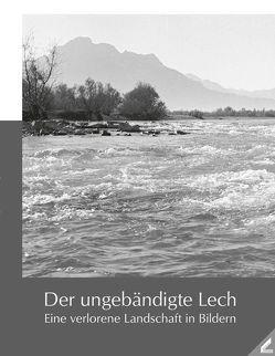 Der ungebändigte Lech von Pfeuffer,  Eberhard