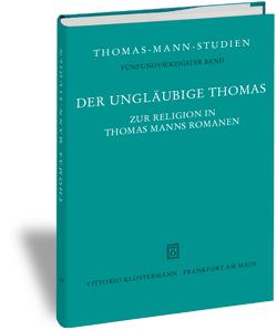 Der ungläubige Thomas von Peter,  Niklaus, Sprecher,  Thomas