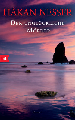 Der unglückliche Mörder von Haefs,  Gabriele, Nesser,  Håkan