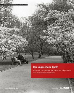 Der ungsehene Barth von Glabau,  Dr. Leonie, Land,  Dr. Dietmar