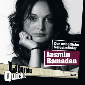 Der unhöfliche Selbstmörder von Ramadan,  Jasmin