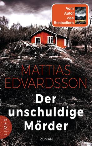 Der unschuldige Mörder von Edvardsson,  Mattias, Krummacher,  Annika