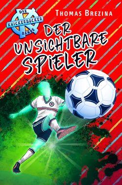 Der unsichtbare Spieler von Brezina,  Thomas