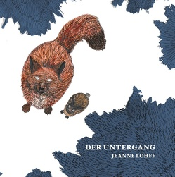 Der Untergang von Lohff,  Jeanne