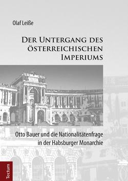 Der Untergang des österreichischen Imperiums von Leiße,  Olaf