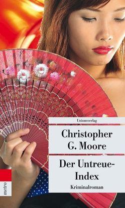 Der Untreue-Index von Friedrich,  Peter, Moore,  Christopher G