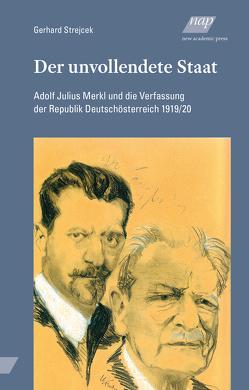 Der unvollendete Staat von Strejcek,  Gerhard