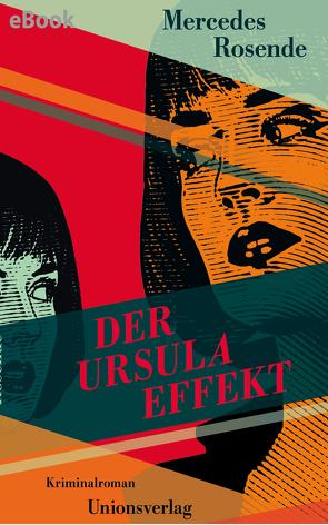 Der Ursula-Effekt von Kultzen,  Peter, Rosende,  Mercedes