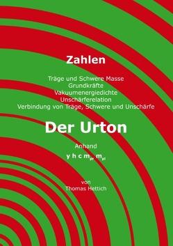 Der Urton von Hettich,  Thomas