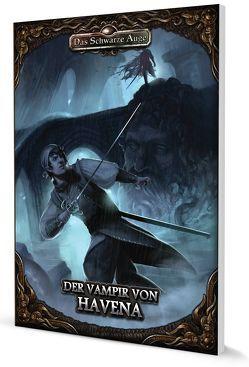 Der Vampir von Havena von Grobelski,  Christof