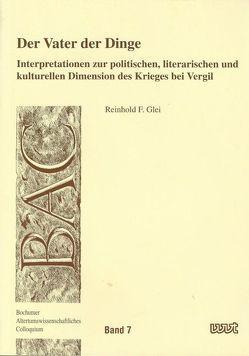 Der Vater der Dinge von Glei,  Reinhold F.