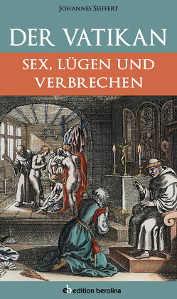 Der Vatikan von Johannes,  Seiffert