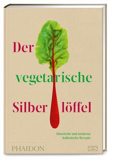 Der vegetarische Silberlöffel
