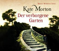 Der verborgene Garten – Sonderausgabe von Dörrbeck,  Sophia, Morton,  Kate, Wolters,  Doris