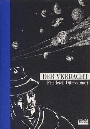 Der Verdacht von Dürrenmatt,  Friedrich