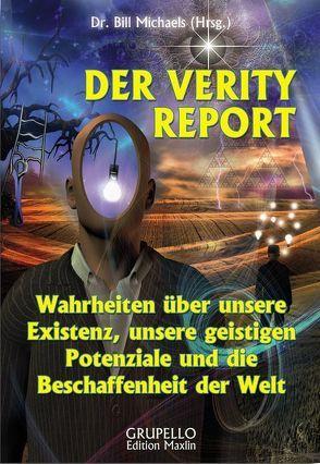 Der Verity Report von Michaels,  Bill