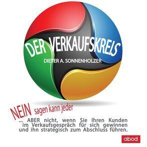 Der Verkaufskreis von Sonnenholzer,  Dieter A