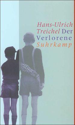 Der Verlorene von Treichel,  Hans-Ulrich