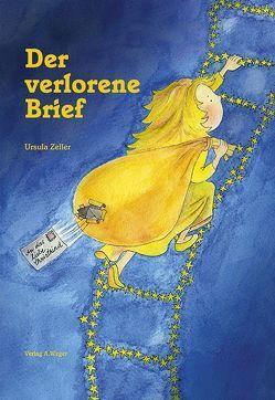 Der verlorene Brief von Zeller,  Ursula