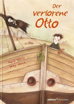 Der verlorene Otto von Dörrie,  Doris, Gleich,  Jacky