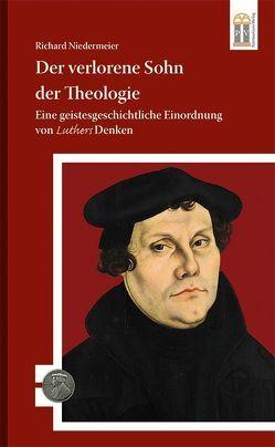 Der verlorene Sohn der Theologie von Niedermeier,  Richard