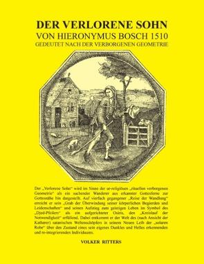 Der verlorene Sohn von Hieronymus Bosch 1510 von Ritters,  Volker