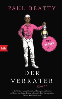 Der Verräter von Ahrens,  Henning, Beatty,  Paul